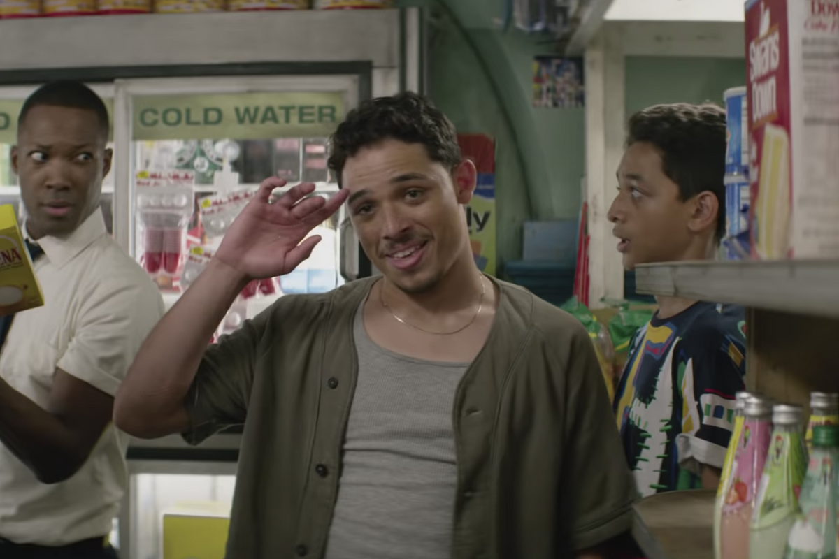 The 'In the Heights' Trailer Will Make You Tear Up