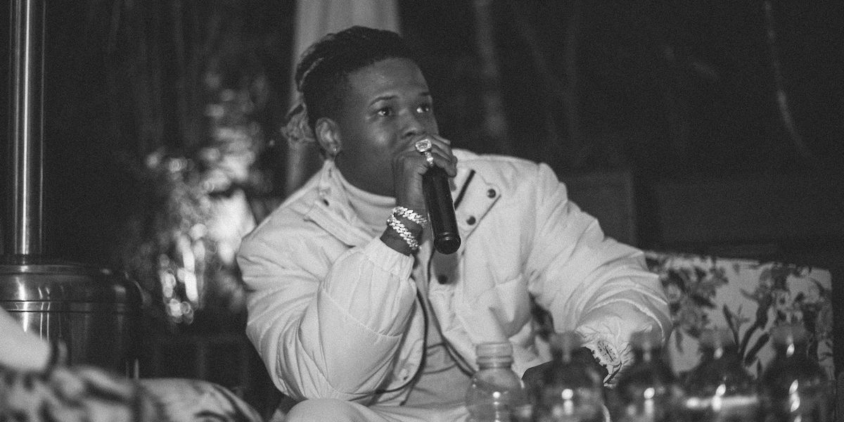These Are The 10 Hottest South African MCs of 2019 According to MTV Base