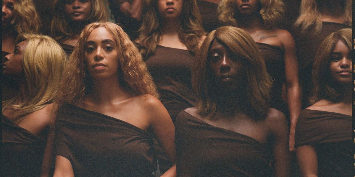 Solange's 'When I Get Home' Director's Cut: More Cowboys and Crystals