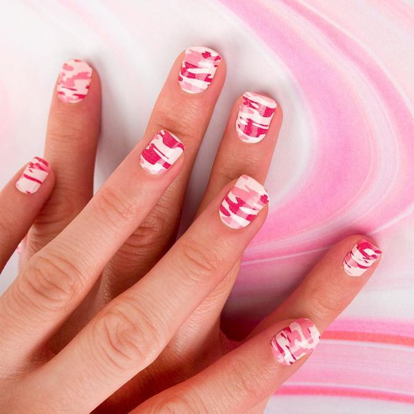 This Nail Brand Topped Google's 2019 Beauty Searches