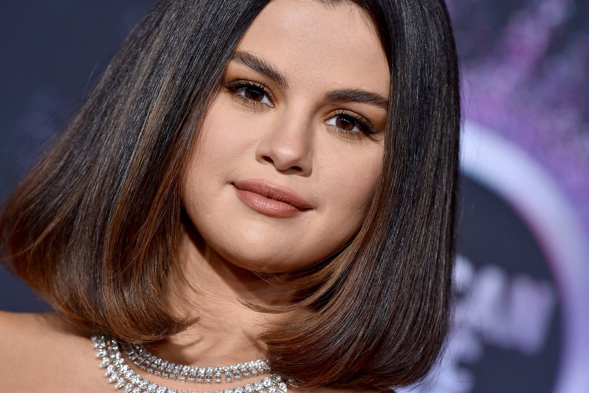 Selena Gomez Reveals New Album Title and Release Date