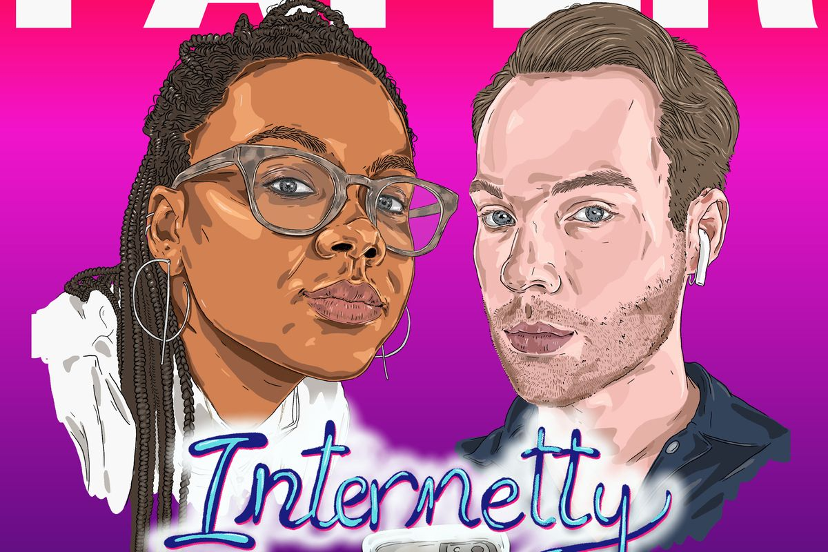 Internetty Ep. 2: Love for Lizzo's Lakers Thong