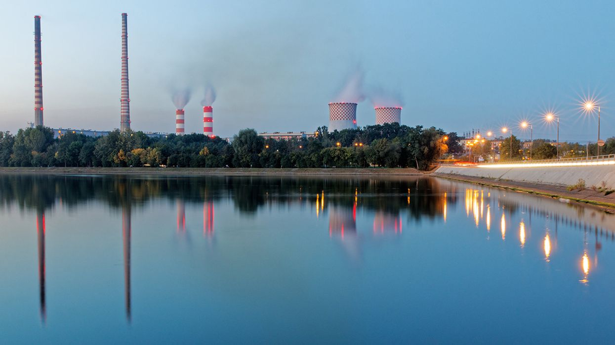 EU Leaders Agree to 2050 Carbon Neutrality Deal Without Poland