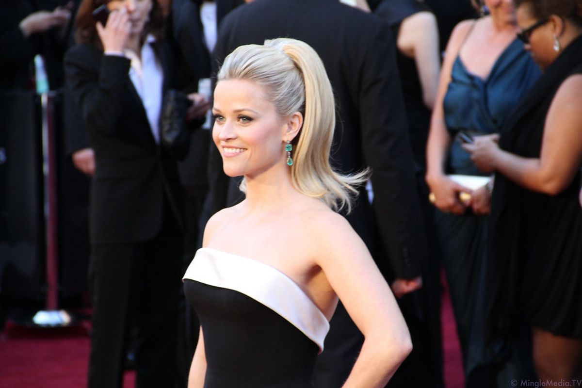 Reese Witherspoon had to 'prove' she was sexy enough to play Elle Woods in Legally Blonde
