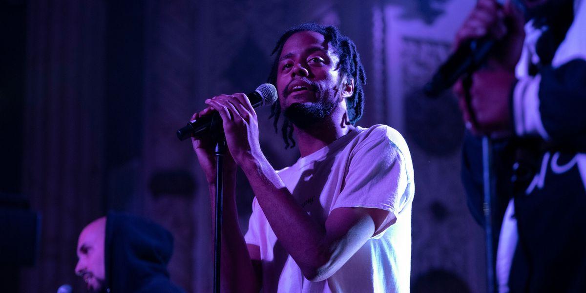 Pivot Gang's Joseph Chilliams on Making Rap Cuter