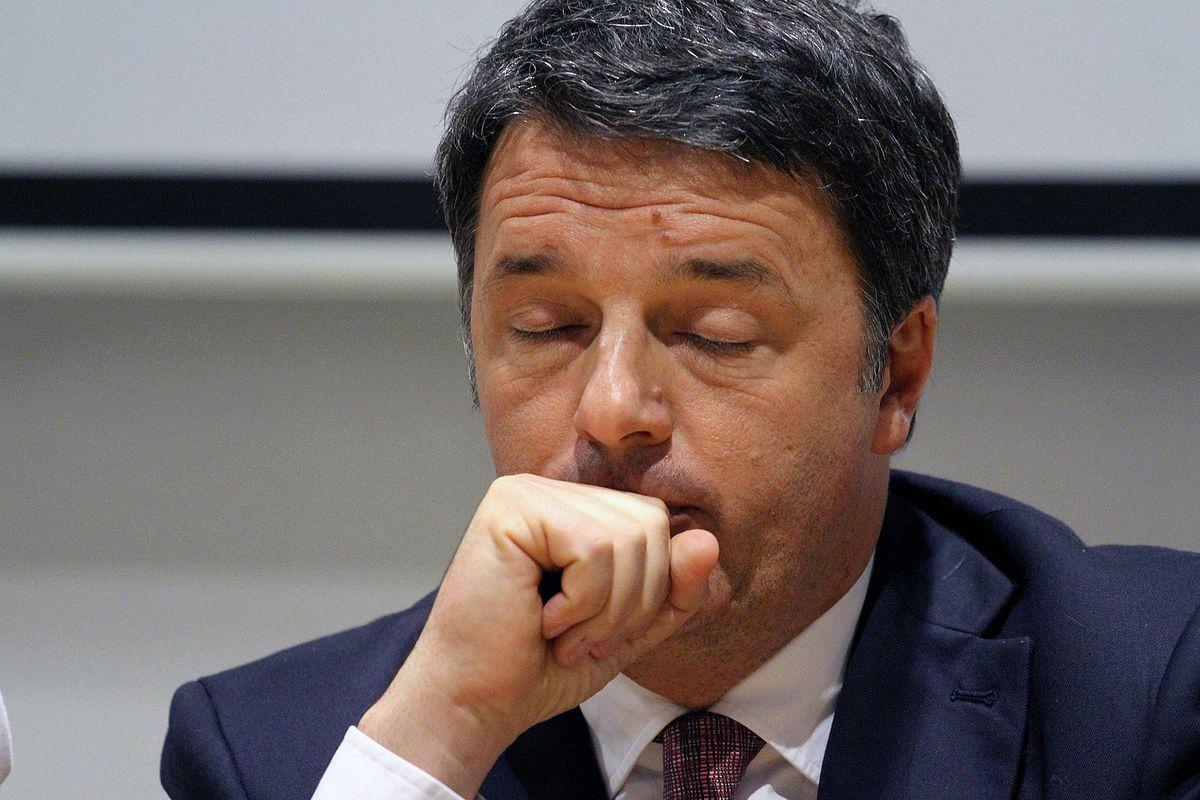 Leggi su misura per i finanziatori di Renzi