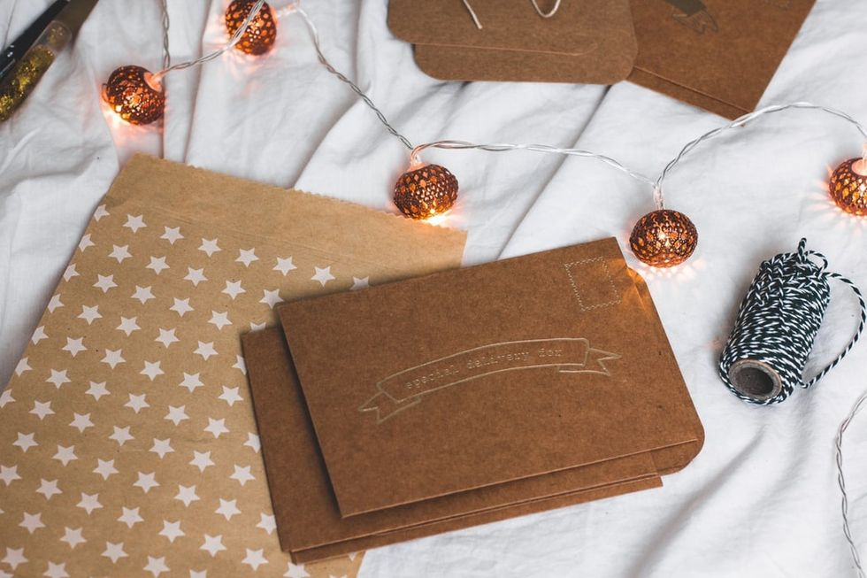 The Best DIY Gifts