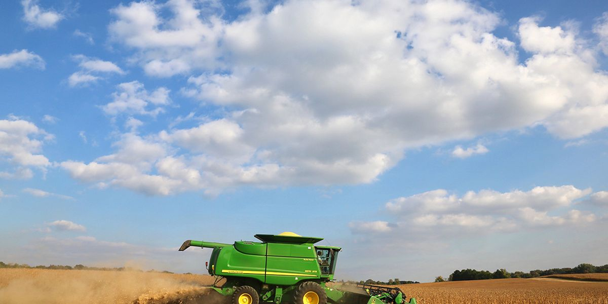 At UN Climate Conference U.S. Growers Defend Large-Scale Farming