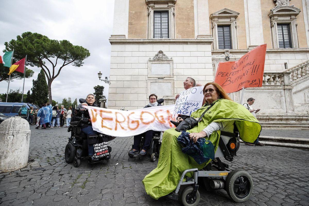 «Dopo di noi». La legge disastro che illude i disabili