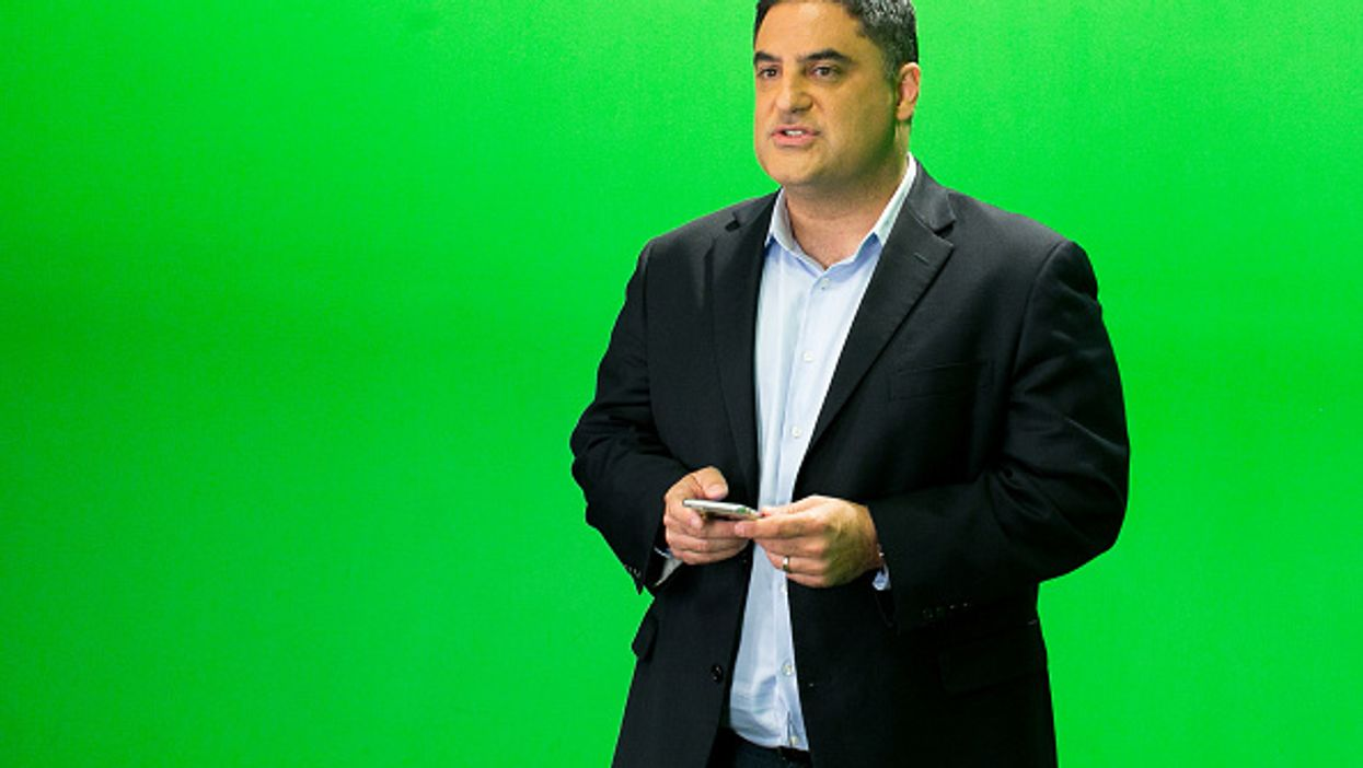 Young Turks host: 'Look, bulldozer is my plan for Jerusalem. Bulldoze the whole damn thing, so nobody goes back in'