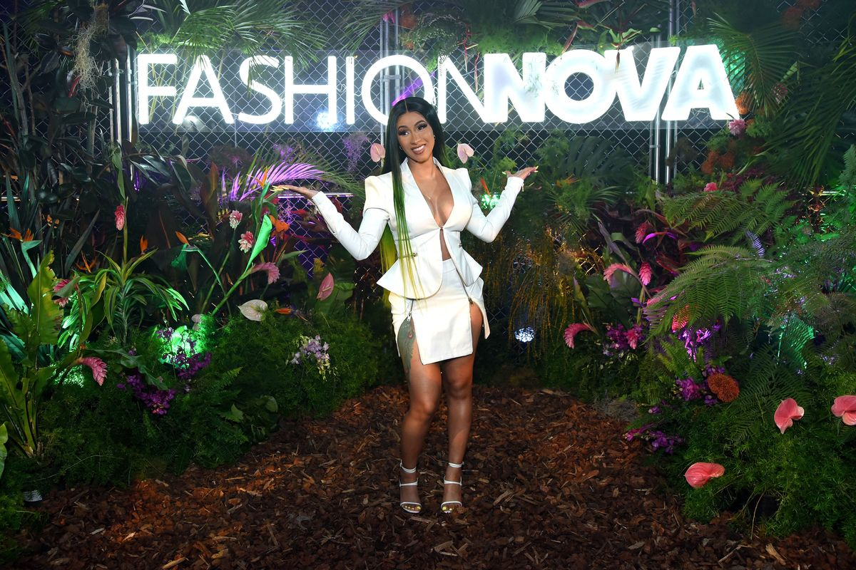 Fashion Nova Responds to Claims of Underpaying Its Factory Workers
