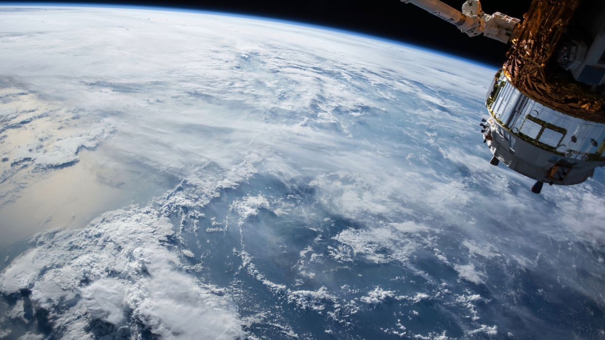 Environmental Defense Fund to Launch a Satellite That Will Monitor Methane Leaks