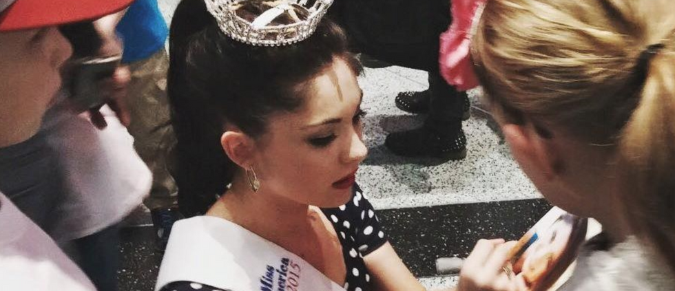 I Will Not Apologize For Being A Pageant Girl