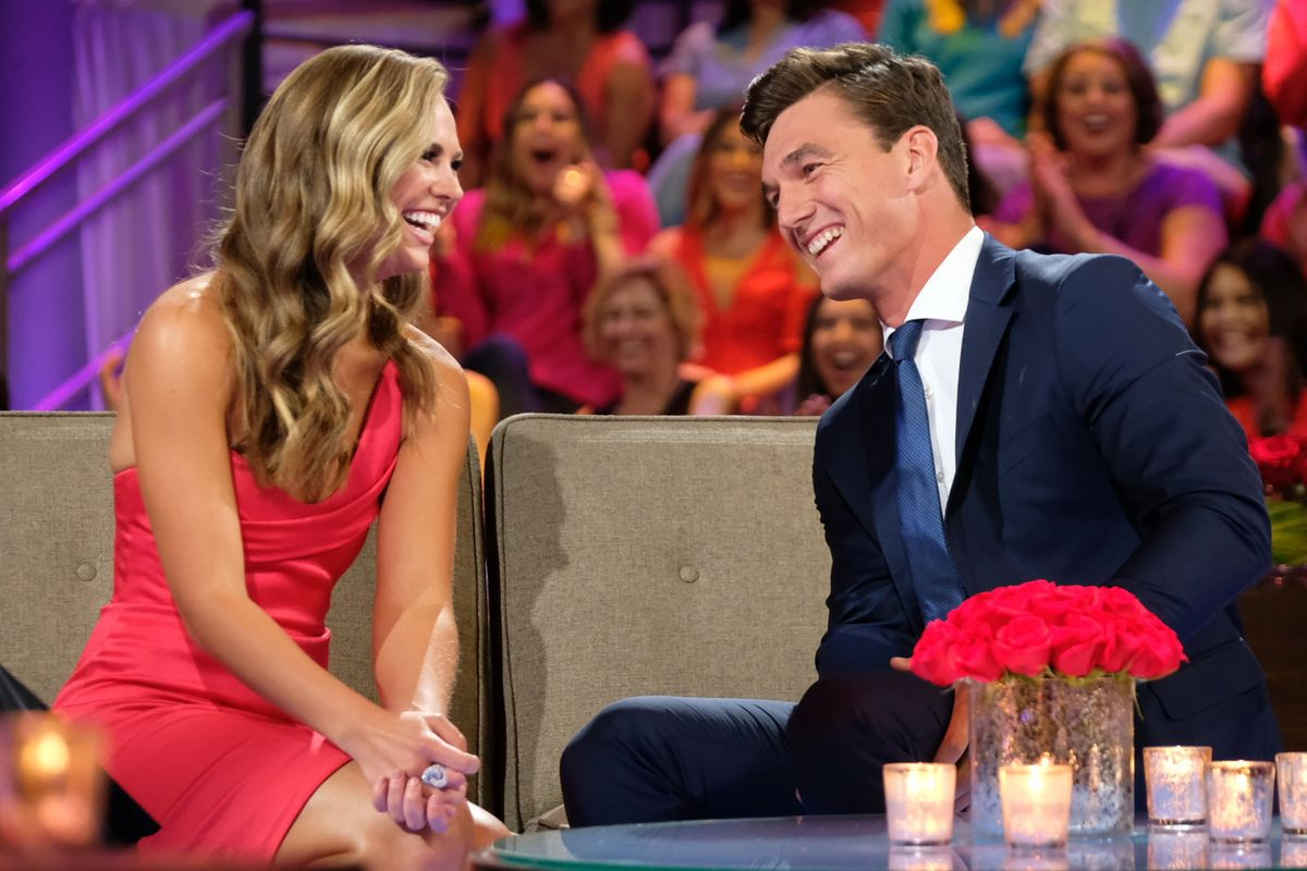 Tyler C. from the Bachelorette doesn't want praise for respecting a woman's boundaries, because it should be normal