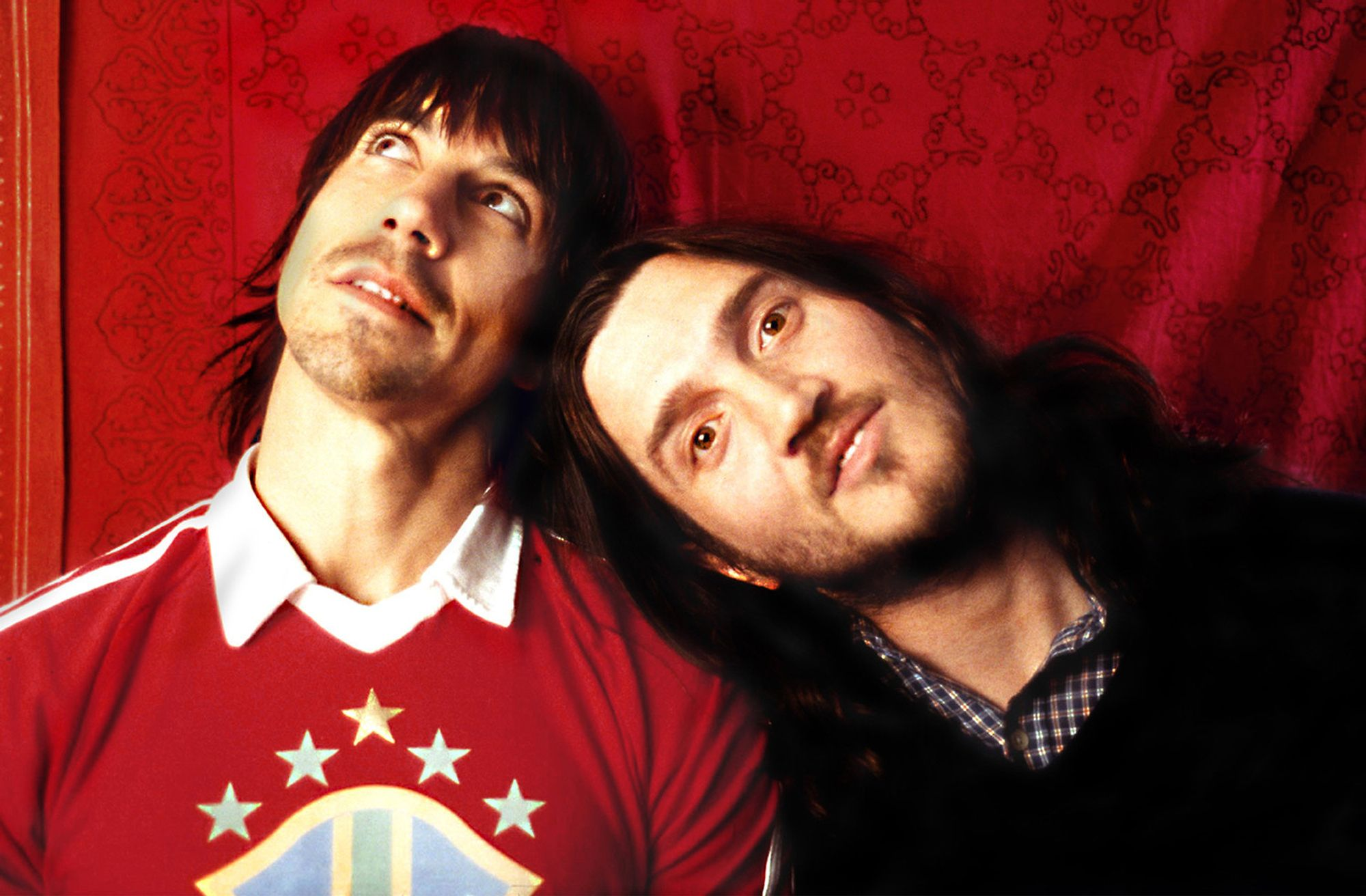 10 Underrated Frusciante-Era Red Hot Chili Peppers Songs
