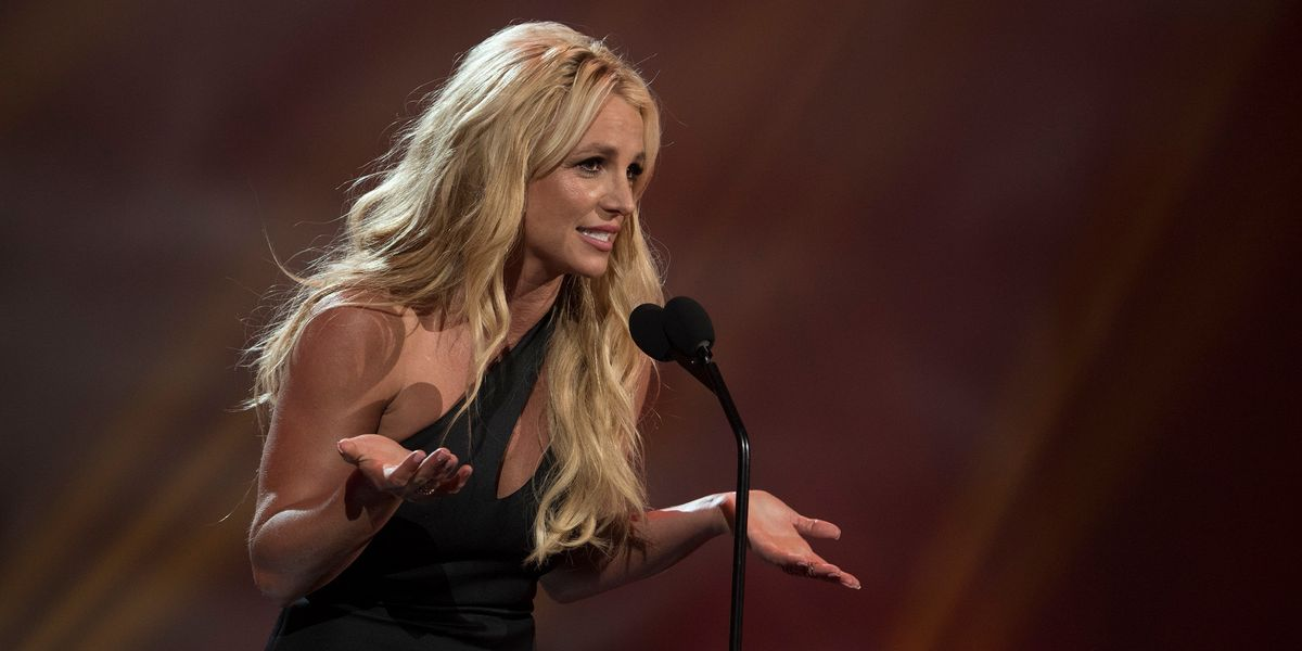 Britney Spears Hits Back Against Bullies, 'Mean' Commenters
