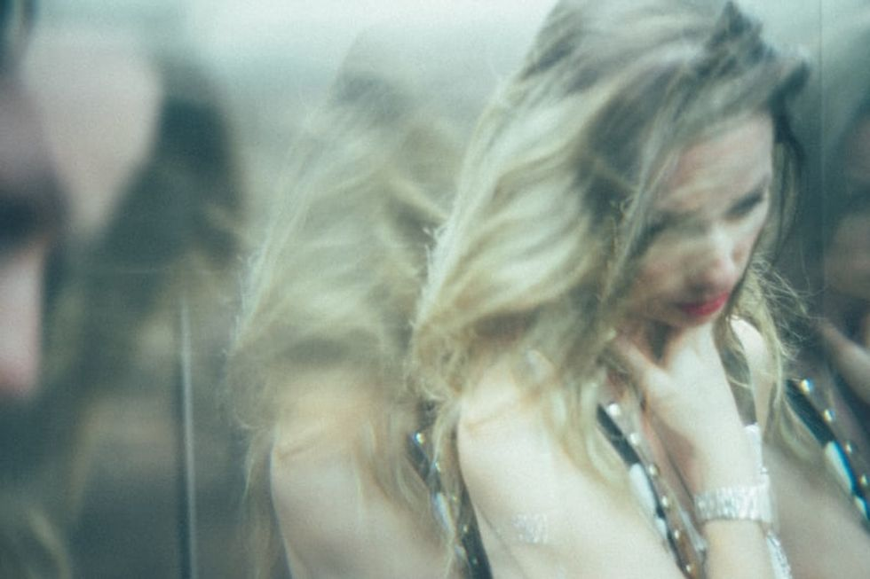 12 Characteristics That Finally Make Sense After You're Diagnosed With Borderline Personality Disorder