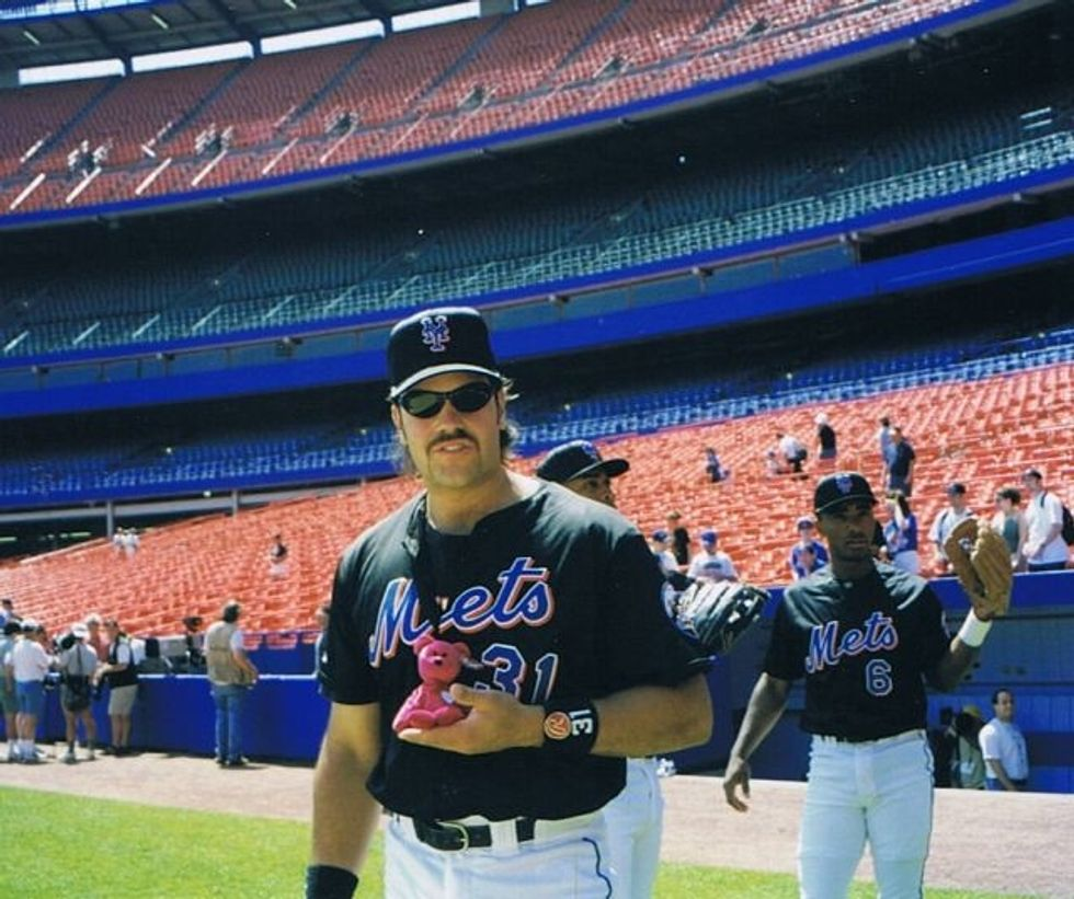 Baseball: The Eighth Wonder of the World