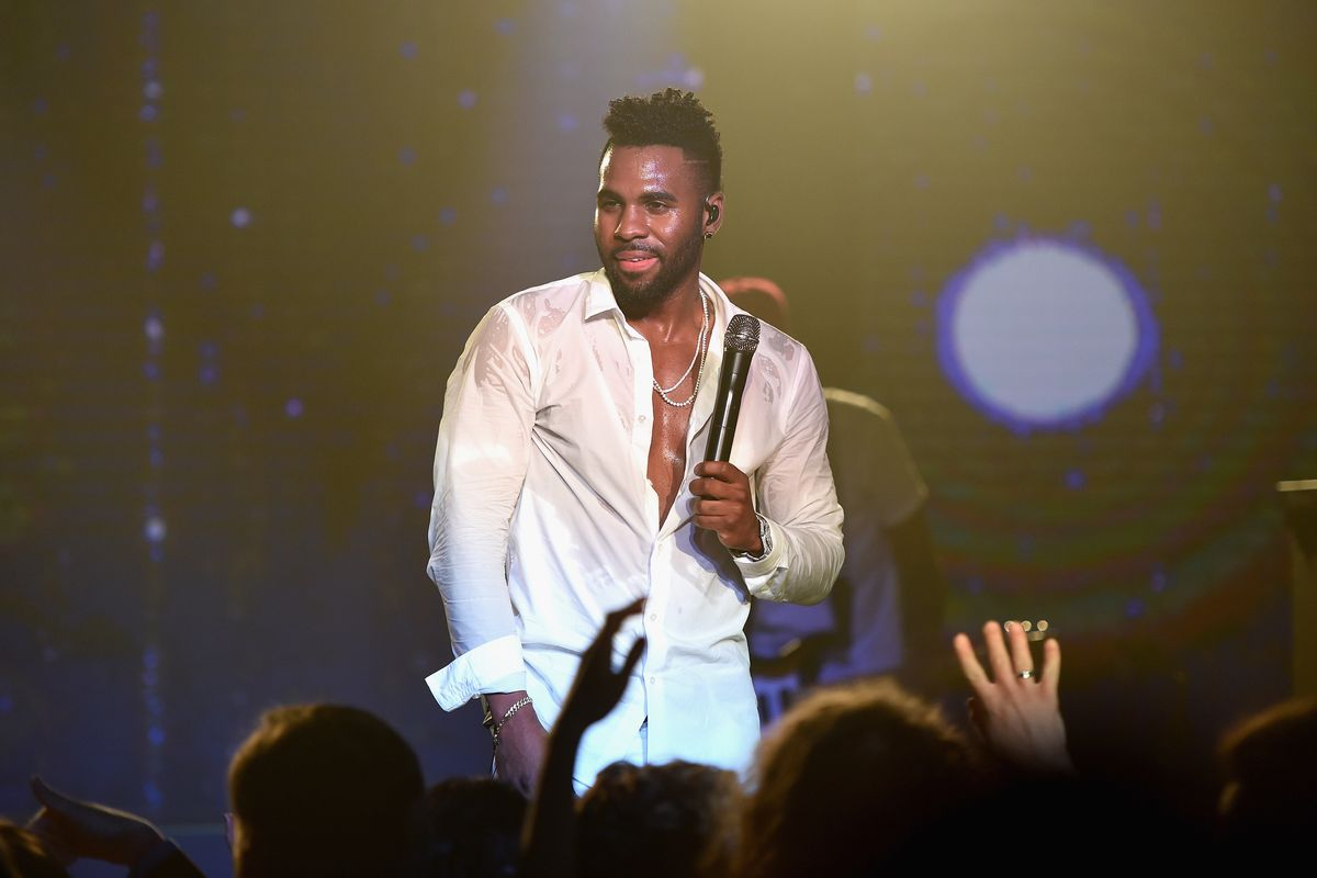 Jason Derulo Accuses 'Cats' of Editing His Bulge