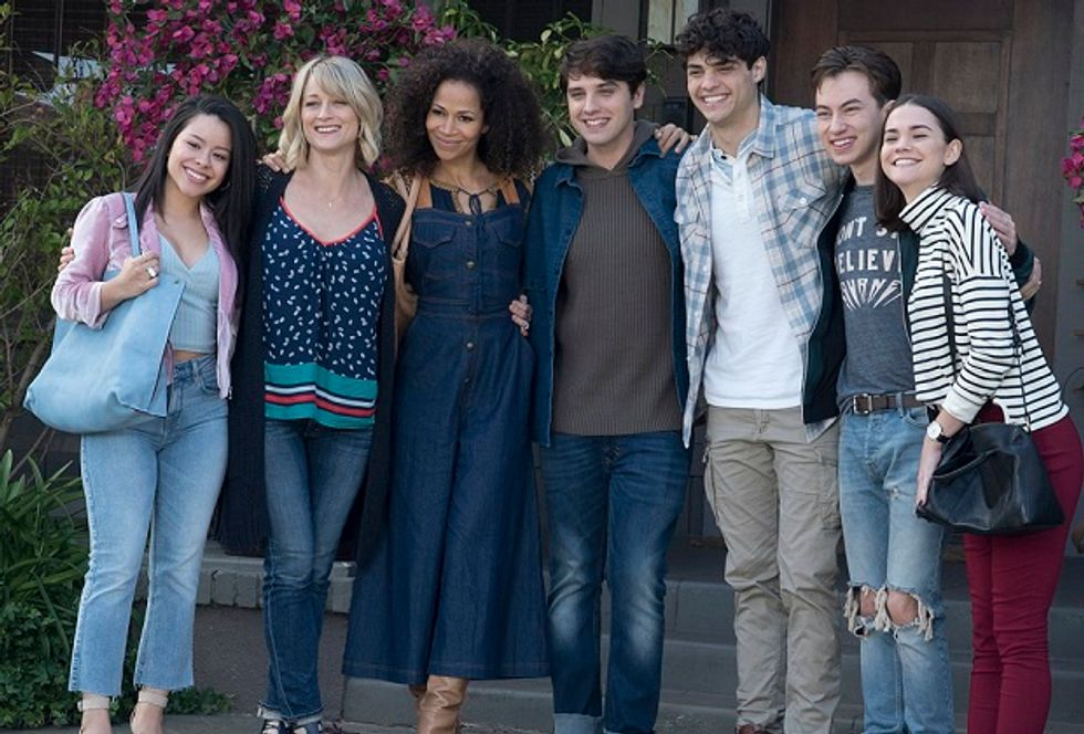 5 Reasons Why The Fosters Was The Perfect Show