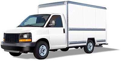Light Duty Box Trucks