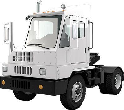 Yard Truck
