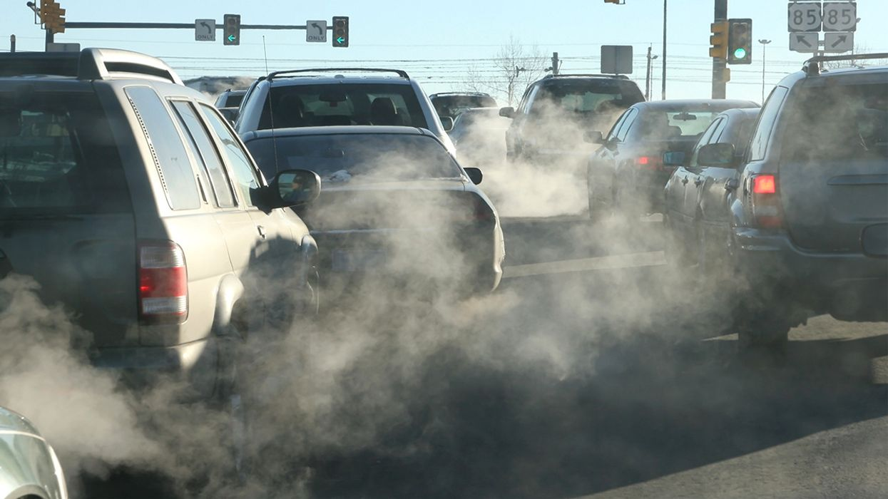12 Eastern States Aim to Curb Tailpipe Emissions