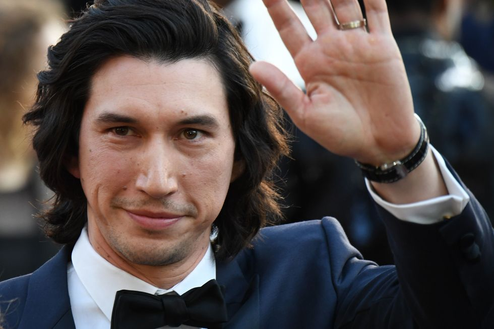 Adam Driver Left An Interview To Prioritize His Mental Health, And We Should All Be Taking Notes