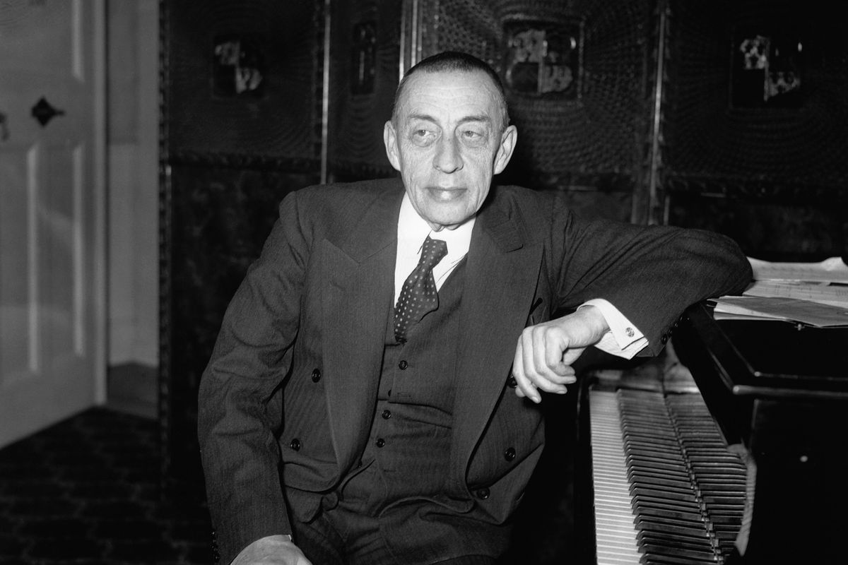 Il romanzo dell'opera «antidepressiva» che salvò dal baratro Sergej Rachmaninov