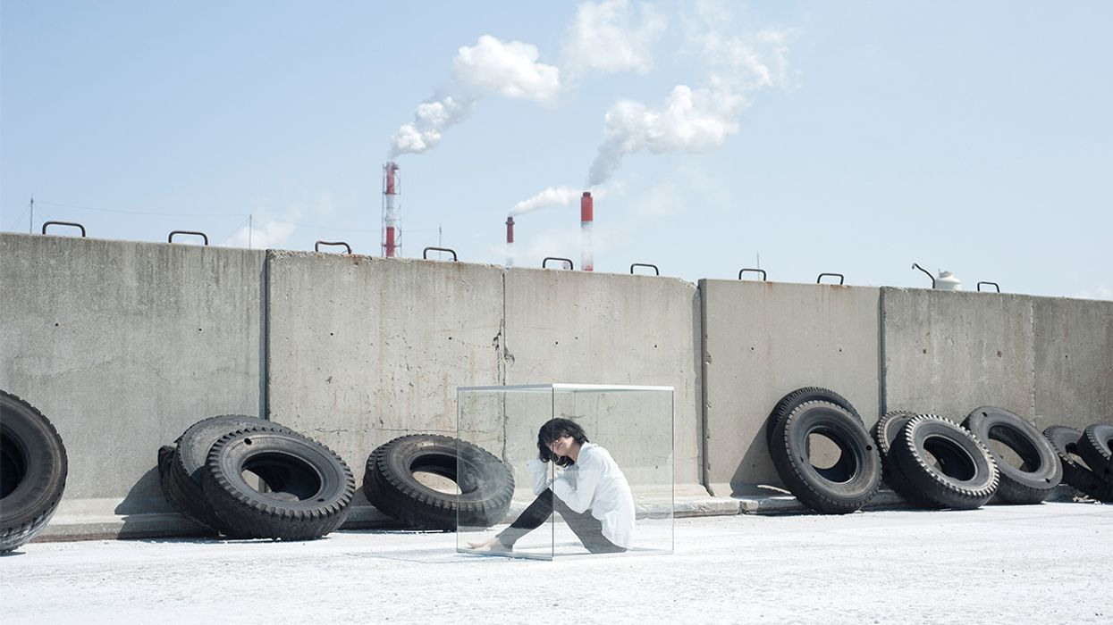 Does Air Pollution Increase Depression and Suicide?