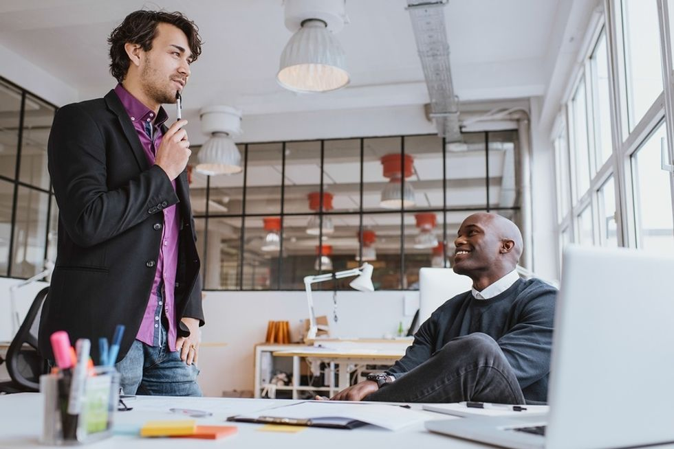 Gen X and millennial employees go beyond stereotypes at work