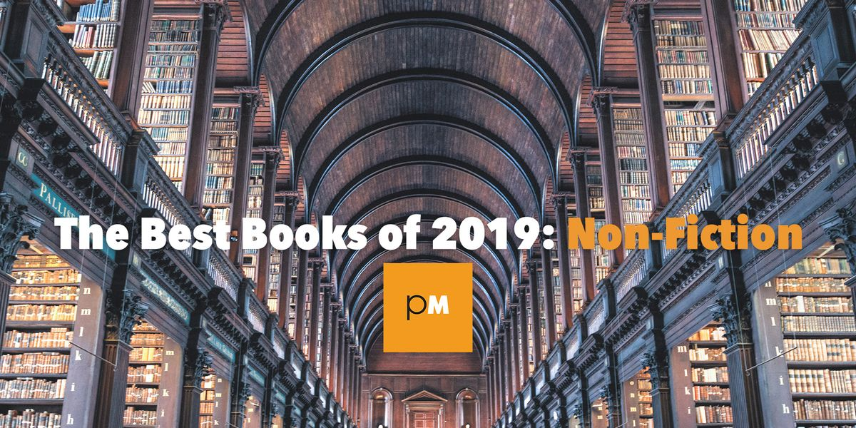The Best Books of 2019: Non-Fiction