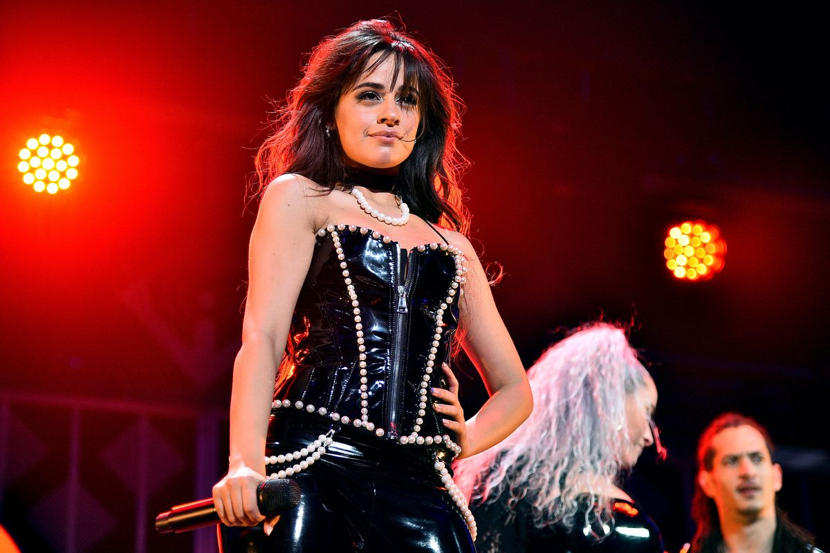 Camila Cabello Apologizes for Using N-Word