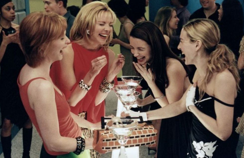 15 'Sex And The City' Quotes Every Girl In Her 20s Can 100 Percent Relate To