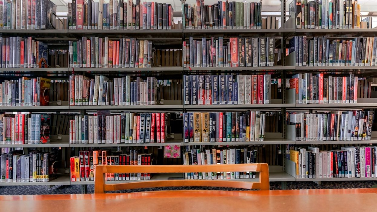 America's largest public library ditches late fees
