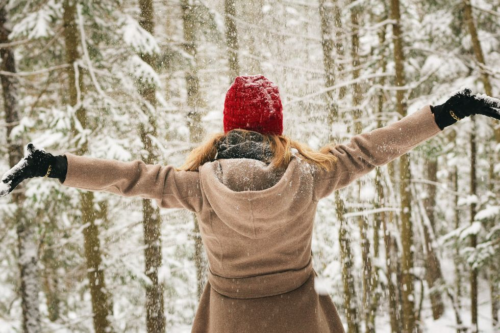 5 Ways To Treat Your Loner Self To Cuffing Season