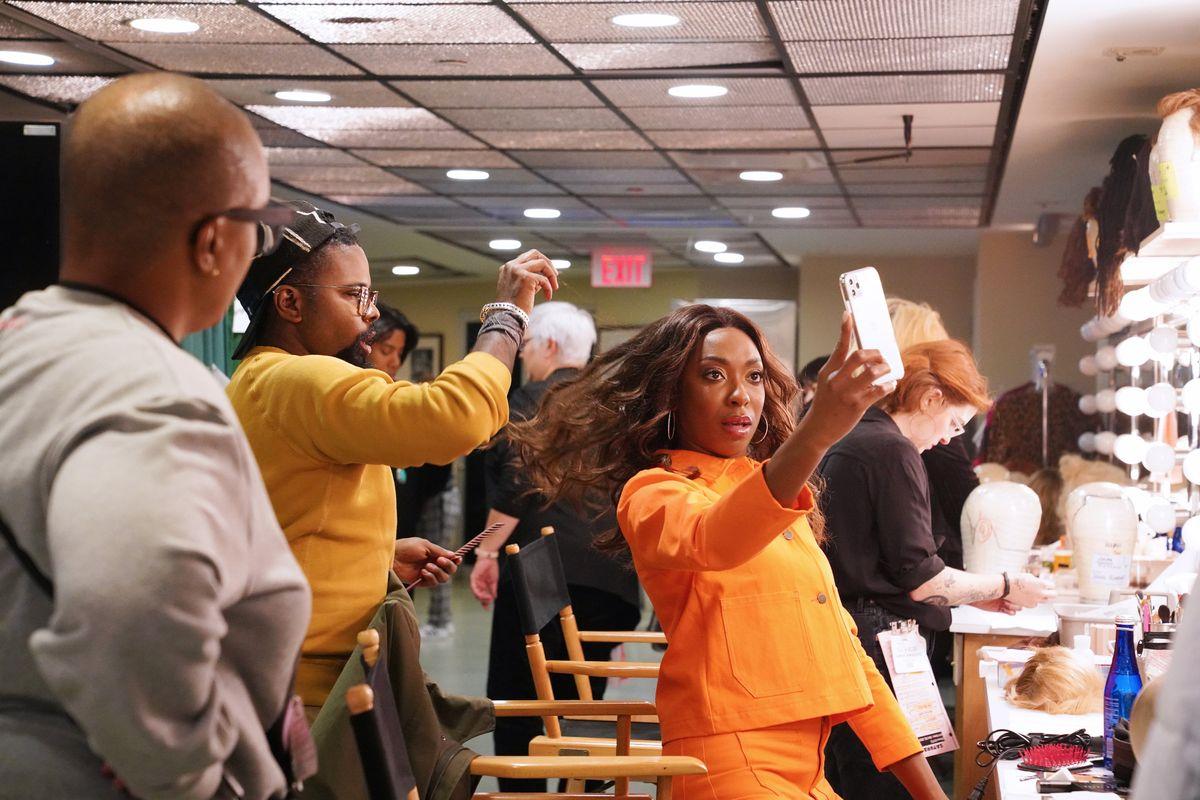 SNL's Ego Nwodim on Doing Her 'Residency in Comedy'