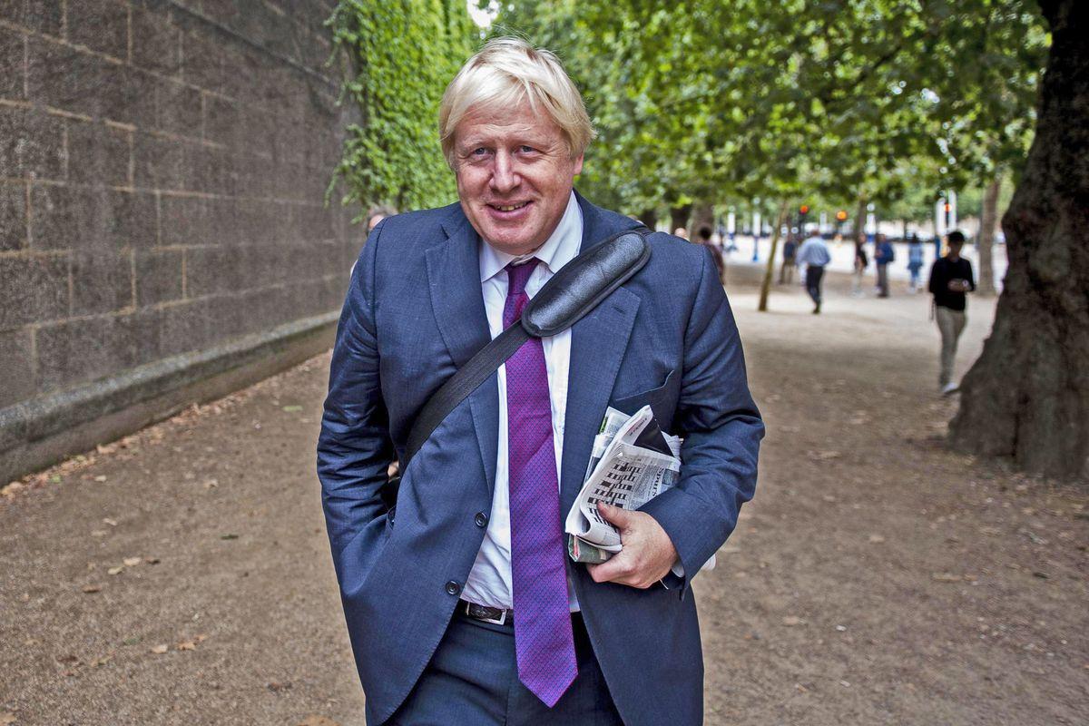 Parlamento a valanga pro Brexit. Sì al piano di Boris per l'addio all'Ue