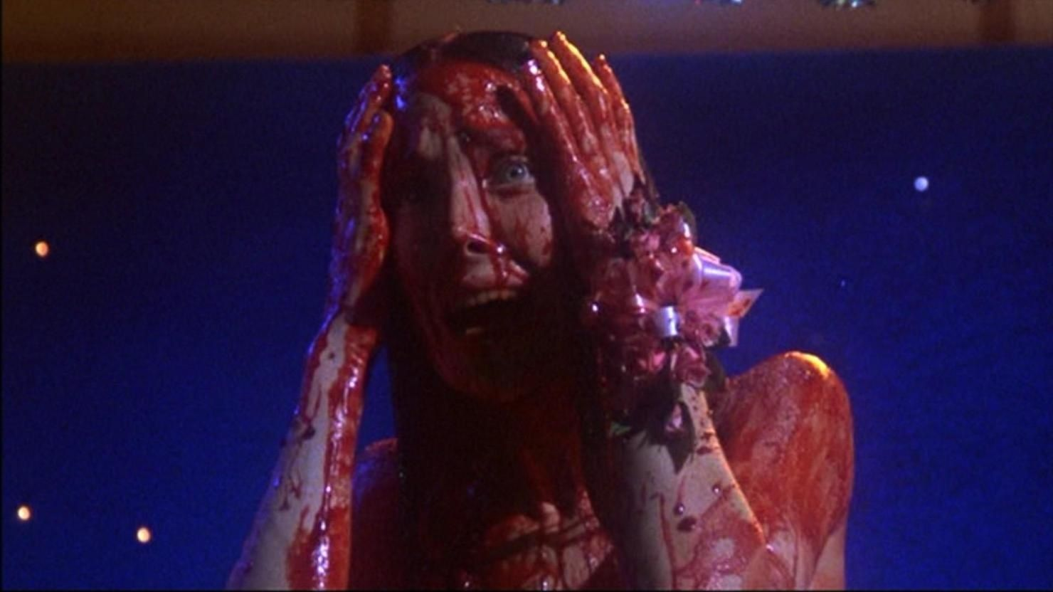 'Carrie' Will Reportedly Be Adapted For TV, With A Twist