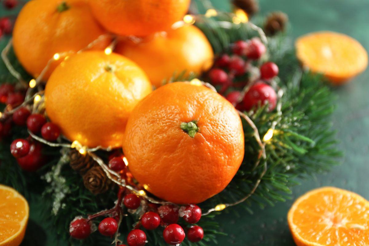 Tutti i perché e i sapori del Natale in tavola