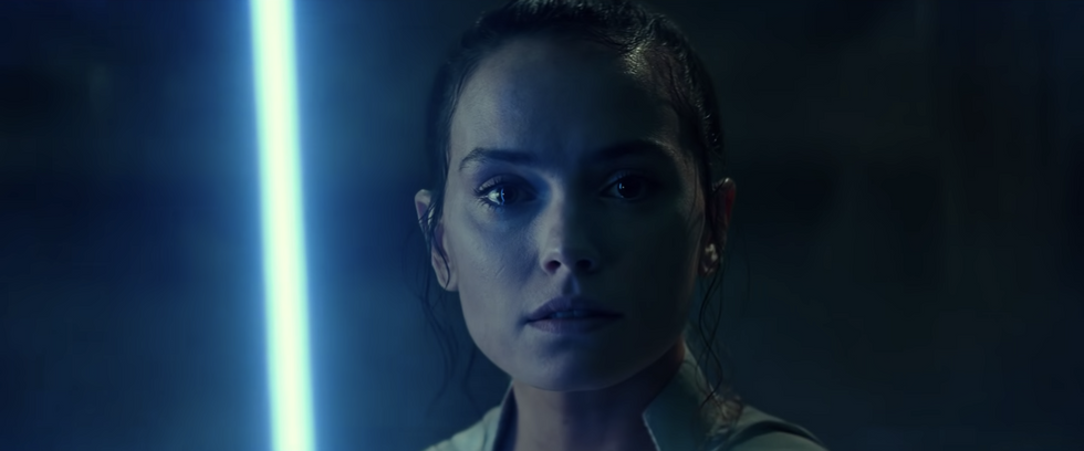 """8 Things Wrong With """"Star Wars: The Rise Of Skywalker"""""""