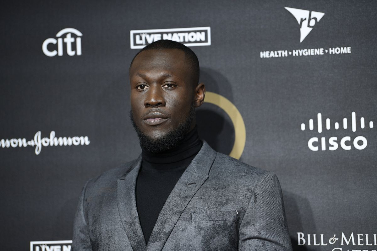 Stormzy Calls Out Racism in the U.K.
