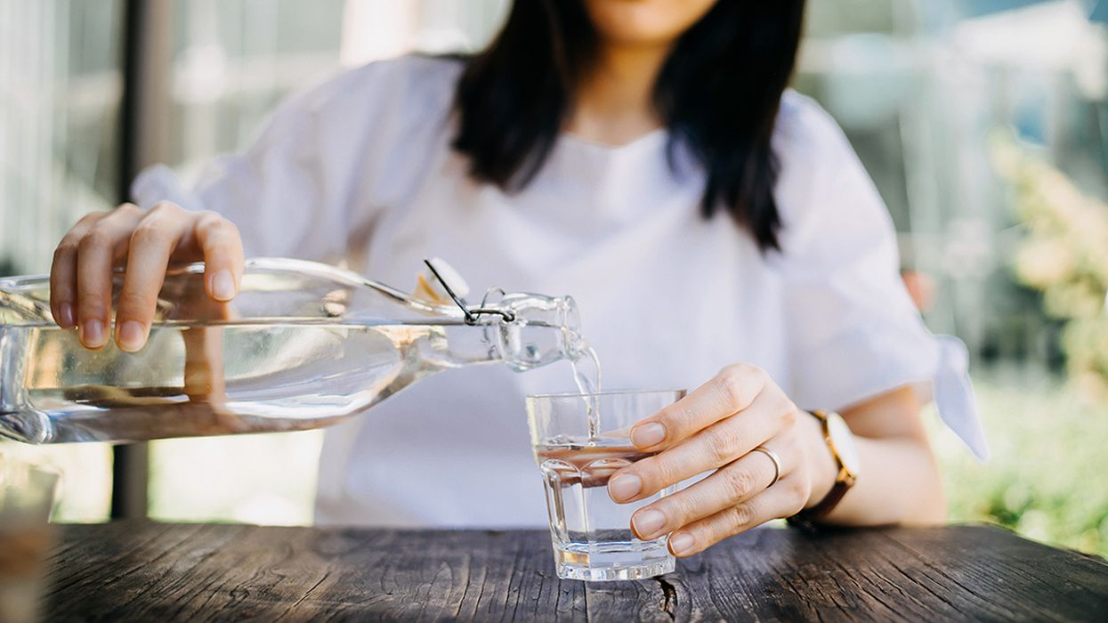 The 5 Best Ways to Rehydrate Quickly