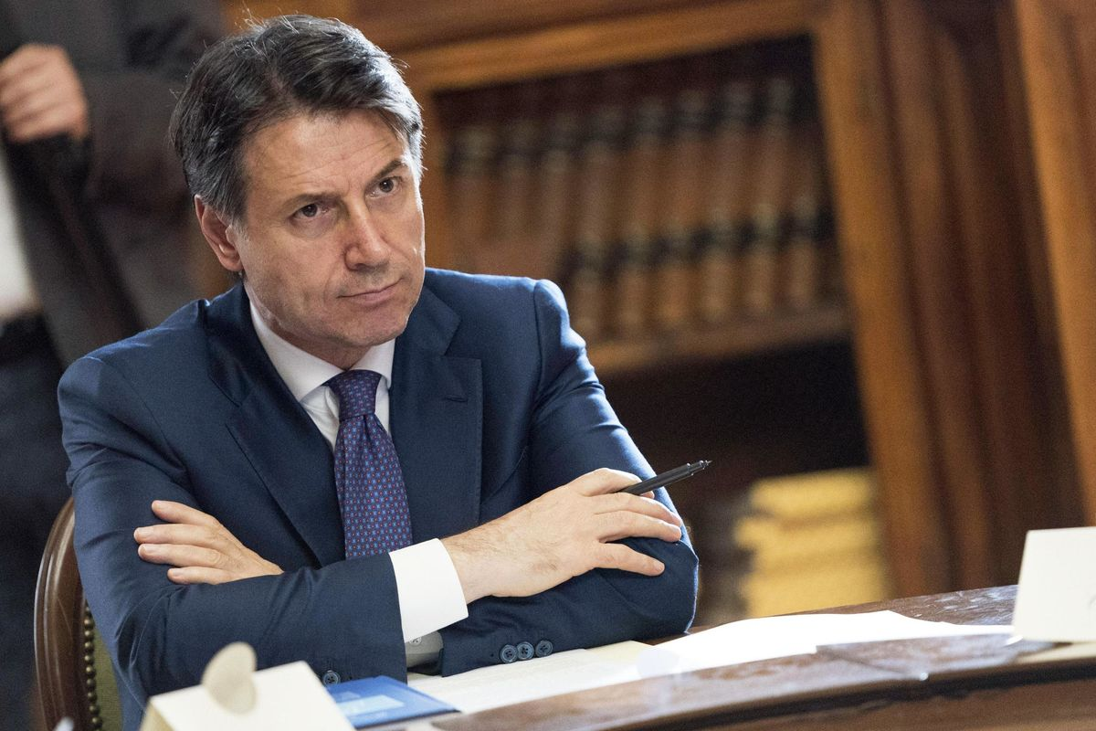 Alitalia e Ilva simboli degli incapaci al potere