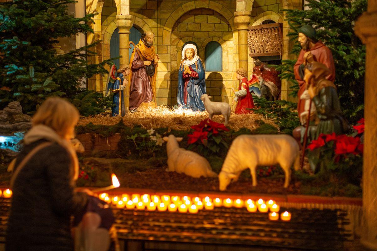 Perché il Natale parla anche al cuore dei laici