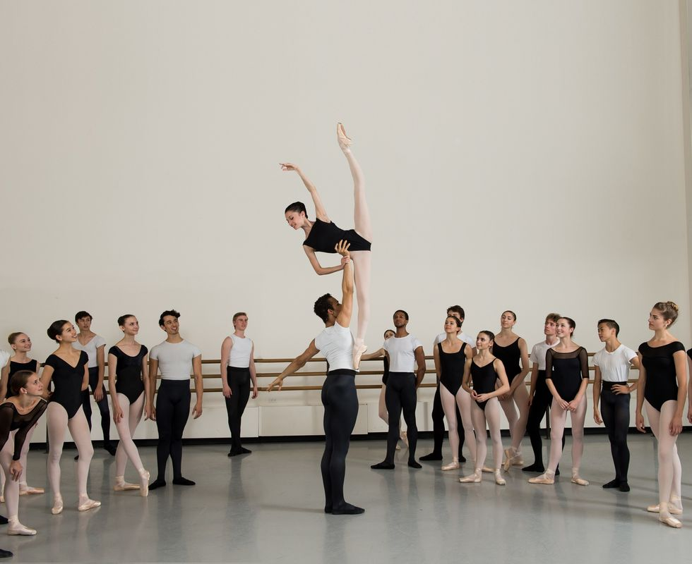 5 Things You'll Get From Vaganova Training—and How They'll Help You Succeed As A Pro