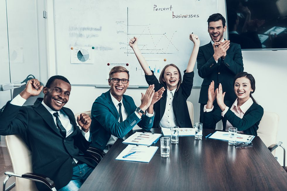 An employer brand that both the company and employees can get behind is a great way to attract new talent.