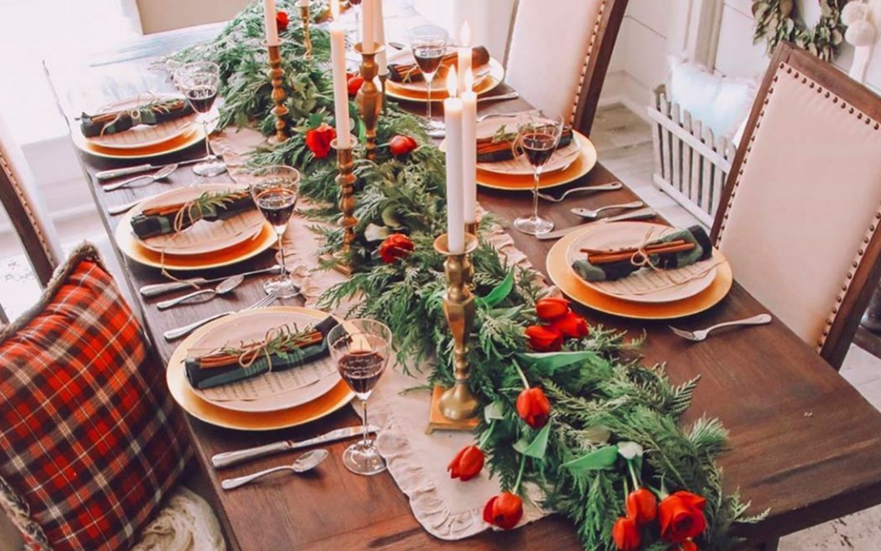 7 Healthy Eating Tips For The Holiday Season
