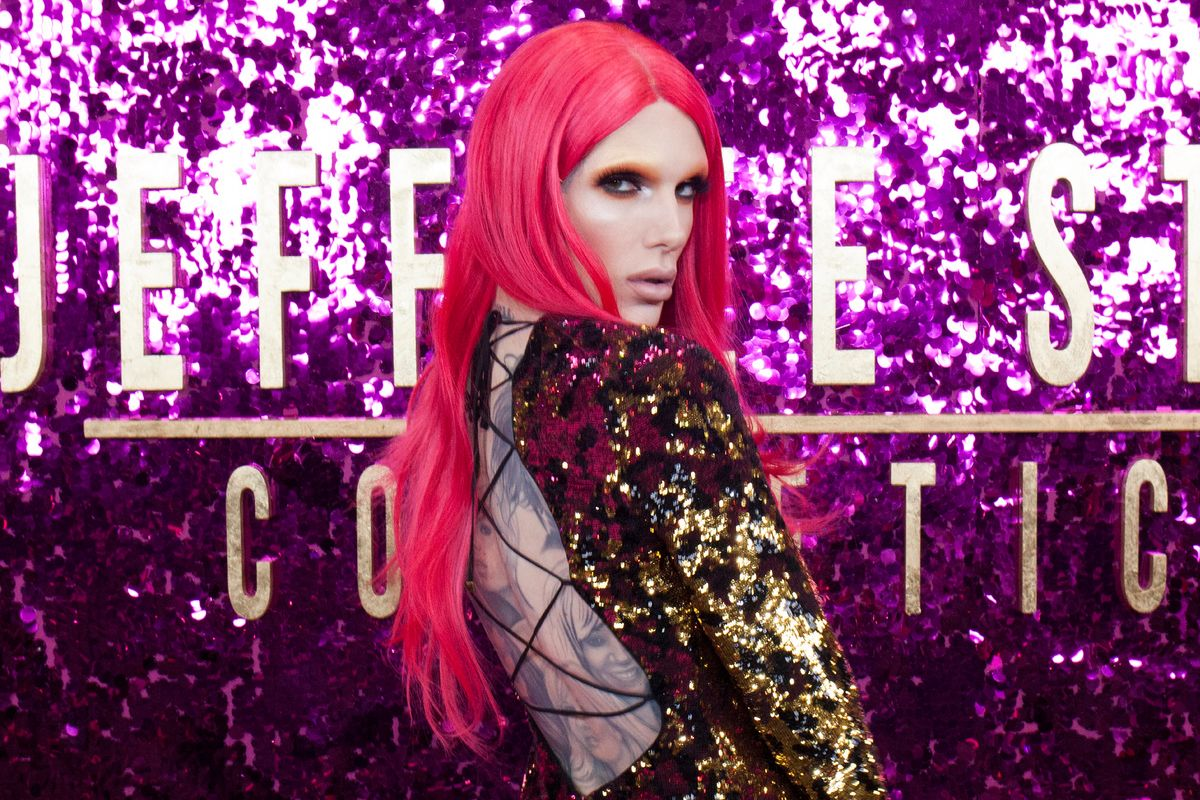 Jeffree Star Responds to Conspiracy Palette Criticism