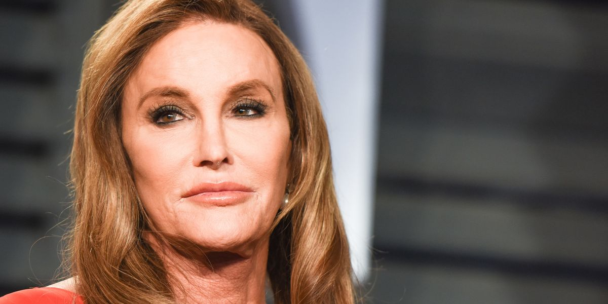 Caitlyn Jenner Has a 'Rise and Shine' Moment